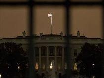 شیء عجیب کشف شده در کاخ سفید+عکس