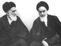 پدر امام خمینی(ره) چگونه به شهادت رسید +عکس