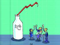 گران شدن «شیر» در سکوت!/ تذکر داده ایم به قیمت قبل بازگردند