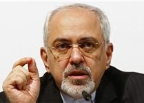 واکنش ظریف به تهدید نظامی جان کری علیه ایران