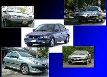 قیمت خودروهای داخلی با پلاک ۹۴ +جدول