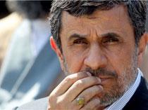برای بازگشت احمدینژاد دعا کنید!/ علت سکوت مقابل رحیمی