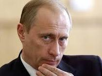 پوتین بعد از ۱۰ روز غیبت ظاهر شد