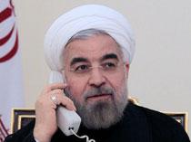 روحانی به مرکل: ایران انعطاف لازم را داشته اکنون نوبت شماست