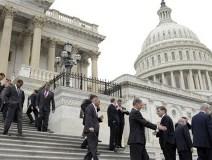 دروغ کاخ سفید درباره لغو تحریمها/ لغو فوری عاقلانه نیست