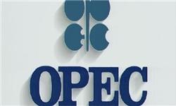 قیمت سبد نفتی اوپک همچنان در فشار