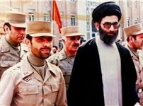خاطرات رهبر معظم انقلاب از شهید سپهبد علی صیاد شیرازی