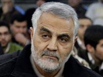 اعتراض سردار سلیمانی به انتشار برخی اخبار جعلی