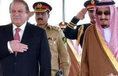 حمایت غیررسمی پاکستان از تجاوز عربستان به یمن چگونه است؟