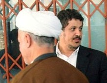حکم 10 سال حبس برای مهدی هاشمی به جرم اختلاس، ارتشا و مسائل امنیتی قطعی و ابلاغ شد