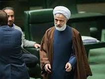 عصبانیت مجید انصاری و ترک صحن علنی مجلس