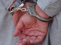 بازداشت همکار رسانه های ضد انقلاب و عامل تجمعات غیرقانونی به نام فرهنگیان