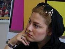 مخالفت دختر ناصر حجازی با حضور بانوان در استادیومها
