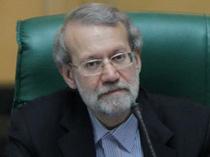 علی لاریجانی:گفتهاند، ......احمدی نژاد و مشایی شرف دارد به لاریجانی؛