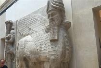 ۲۵۰۰ اثر تاریخی ایران در موزه لوور فرانسه+تاریخچه و تصاویر