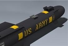 آزمایش موشکی آمریکا علیه قایقهای تندرو سپاه