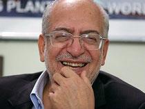 پدر صنعت ایران، پدر صنعت ایران را درآورد!