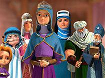 muslim movie