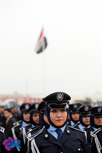 زن عراقی دختر عراقی