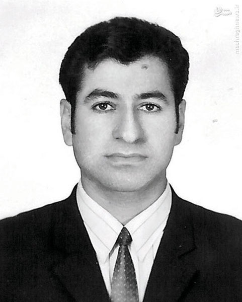 ناصر نوذری معروف به «رسولی»از بازجویان کمیته مشترک ضد خرابکاری ساواک