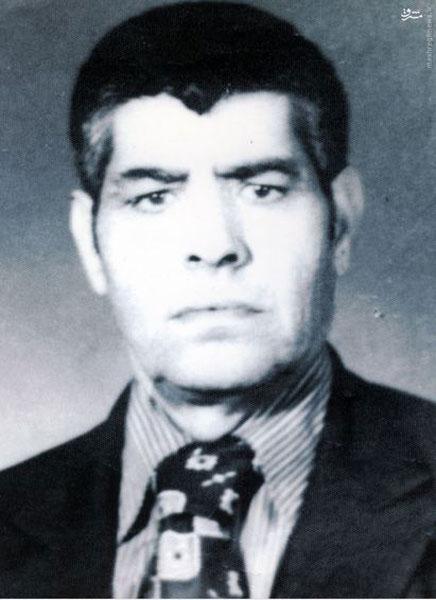 محمدعلی شعبانی معروف به «حسینی» از بازجویان کمیته مشترک ضد خرابکاری ساواک