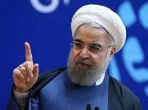 حذف جمله جنجالی روحانی از سایت پرزیدنت! +عکس