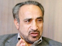 محمد رضا خباز