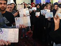 """اعتماد 80درصدی مردم به لیستهای انتخاباتی/  """"به فهرست کامل گروه دلخواهم رأی می دهم"""""""