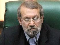 n00477171 b کانال اصلاح طلب جایگاه لاریجانی در مجلس را مشخص کرد+تکمیلی