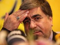 مقام قضائی: وزیر ارشاد جوسازی کرد
