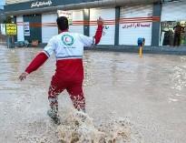 هشدار سیلاب و آبگرفتگی در روز دوم فروردین