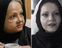 n00483571 b بازیگر زن سینمای ایران درگذشت+عکس