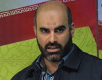 n00484026 b دومین انتصاب رئیسی در آستان قدس/ توکلیزاده مدیرکل روابطعمومی شد