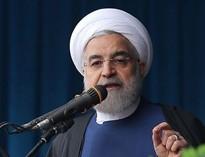 روحانی در سمنان:3 ماه از برجام گذشته نه 30 سال