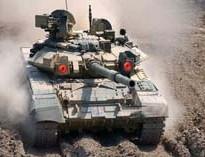 امکان تولید تانکهای پیشرفتۀ روسی در ایران مهیا شد؟!