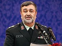 جزئیات تازه از گشت نامحسوس پلیس از زبان سردار اشتری