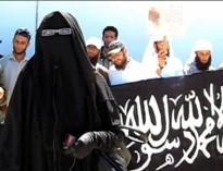 چرا زنان غربی به داعش میپیوندند؟