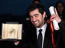 "n00493038 b تبریک به ""شهاب حسینی"" که خودِ ایرانیاش بود/ هنرمندی که اسیر زرق و همچنین برق تقلید نشد!"