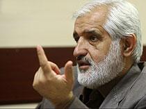 عارف اگر می خواهد وزن اصلاح طلبان در مجلس دهم را بسنجد برای ریاست نامزد شود