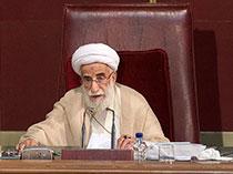 تاثیرات راهبردی ریاست آیت الله جنتی بر مجلس خبرگان رهبری