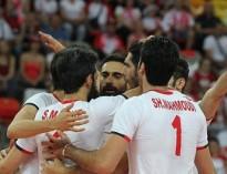 پیروزی مقتدرانه ایران برابر استرالیا