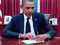 نامه «پنجم اوباما» به رهبر انقلاب شامل چه محورهایی است؟
