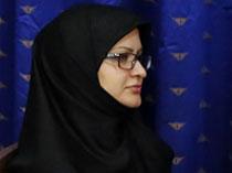 n00494892 b اعتراف روزنامه اصلاح طلب در مورد علت نشر عکس های خالقی