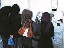 n00495137 b افشاگری سخنگوی قوه قضائیه از پشت پرده پارتیهای تهران