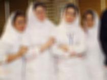 جزییاتی از پرداخت «حق آرایش» به پرستاران زن