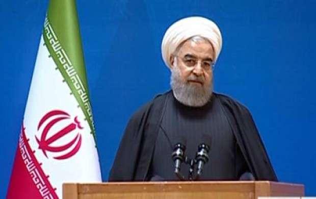 """""""صد"""" دام روحانی"""