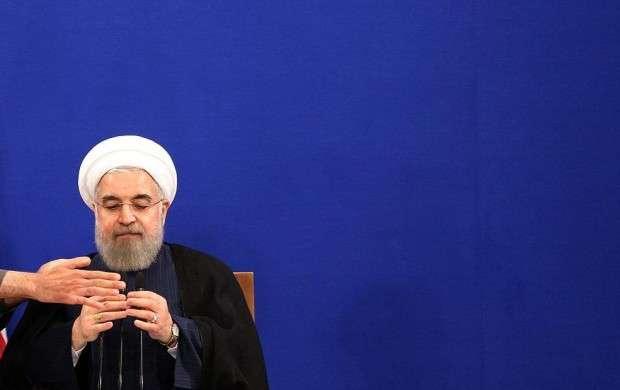 آقای روحانی! امیرالمومنین را دیگر جناحی نکنید