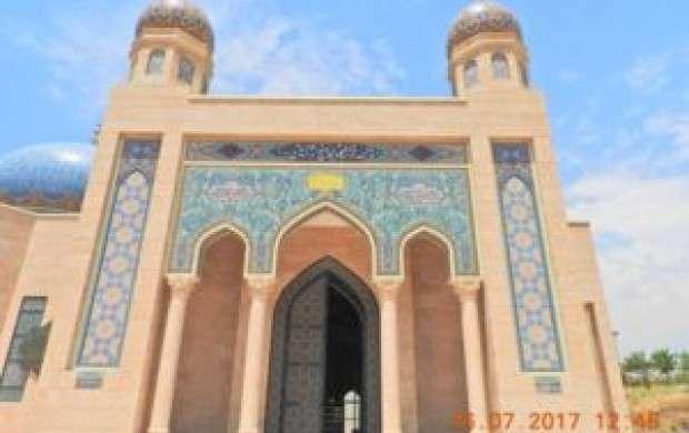 مساجد دانشگاهی نماد دینگرایی است