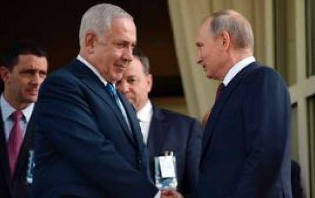 پوتین: قطعنامه ضد حزبالله لبنان را وتو میکنیم