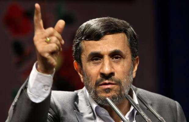 بیانیه شدیداللحن احمدی نژاد علیه قوه قضائیه!